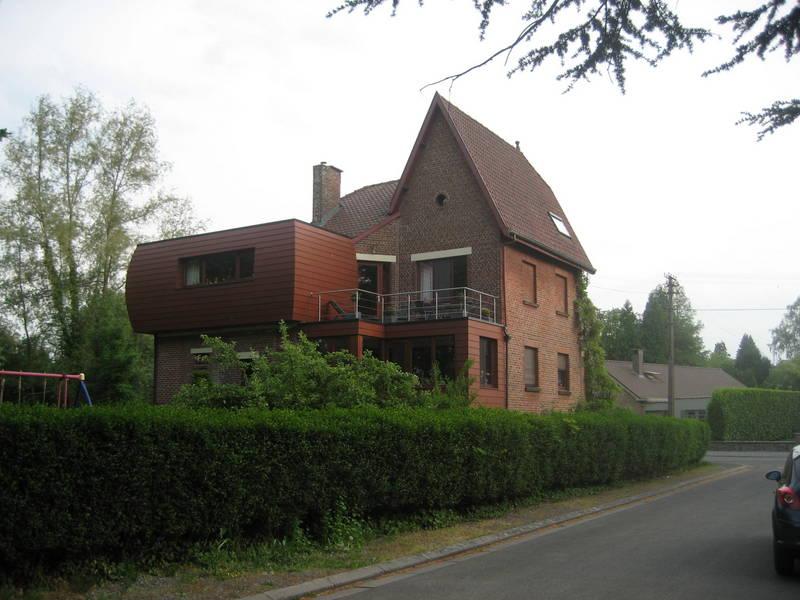 Extension D 39 Une Habitation Adem